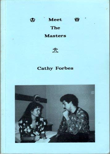 Meet The Masters : Cathy Forbes