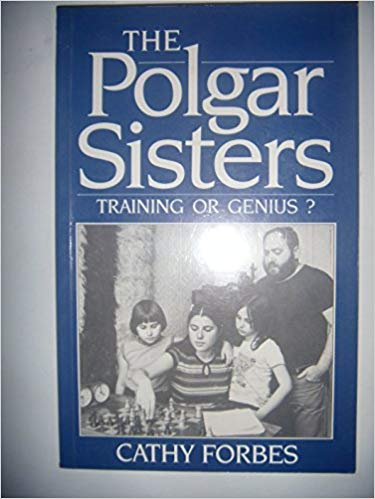 The Polgar Sisters : Training or Genius ?