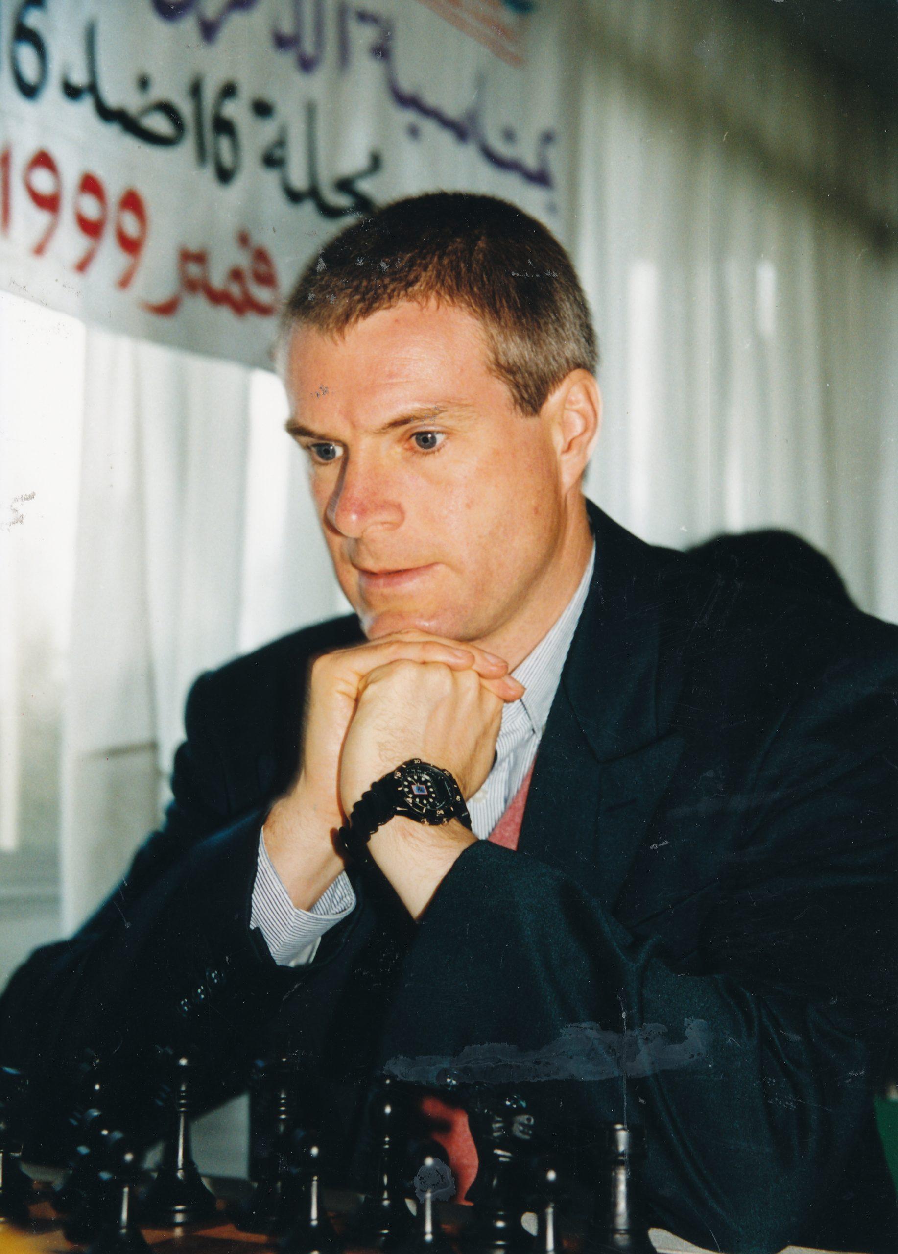 GM Glenn Curtis Flear
