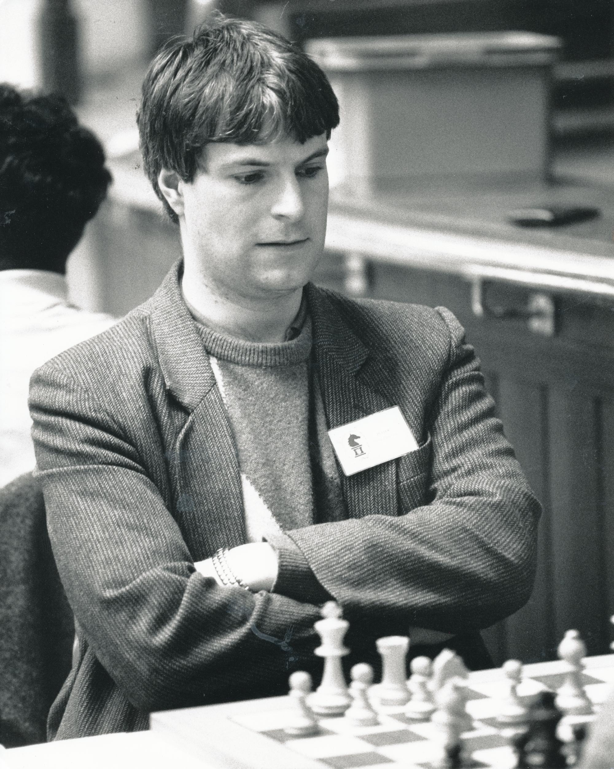 Glenn Curtis Flear