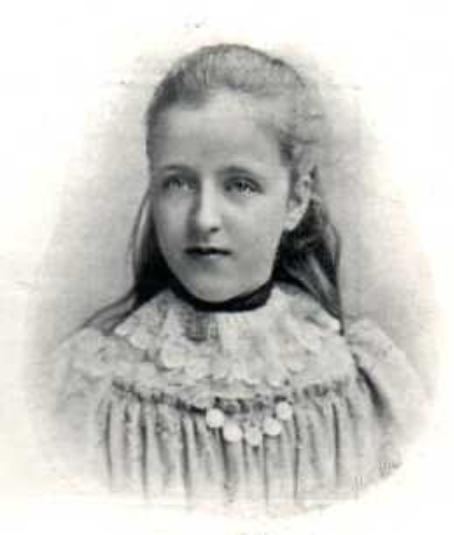 Lilian Edith Strong (née Baird)