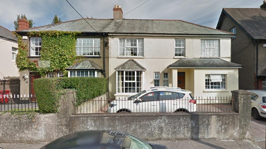 20 Connaught Avenue, Cork, Ireland
