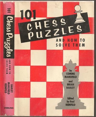 101 Chess Puzzles