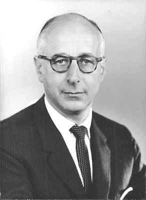 Gerald Abrahams