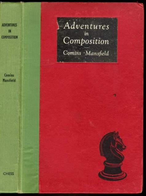 Adventures in Composition, Comins Mansfield, CHESS, Sutton Coldfield, 1948