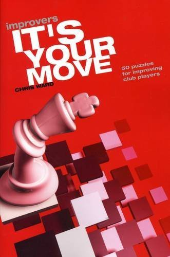 It's Your Move: Improvers