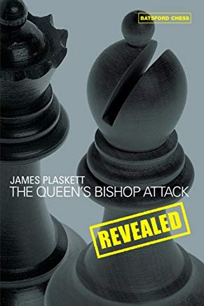 The Queen's Bishop Attack Revealed.