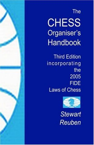 The Chess Organiser's Handbook