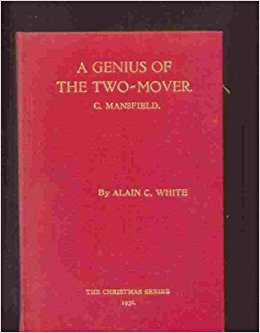 A Genius of the Two Mover