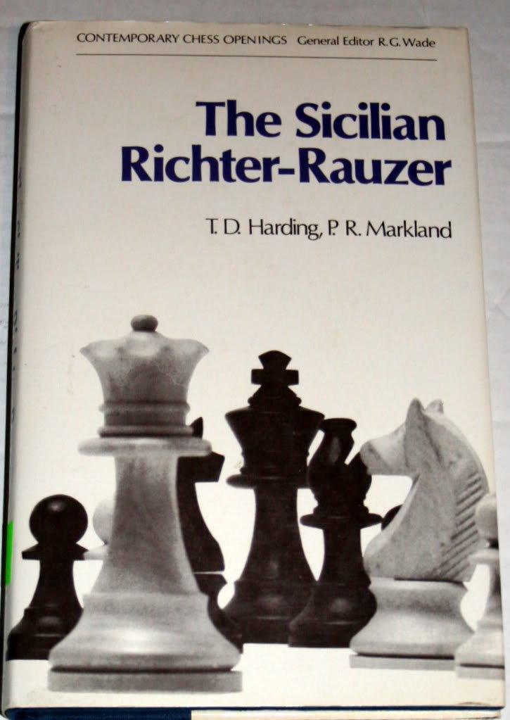 Sicilian Richter-Rauzer