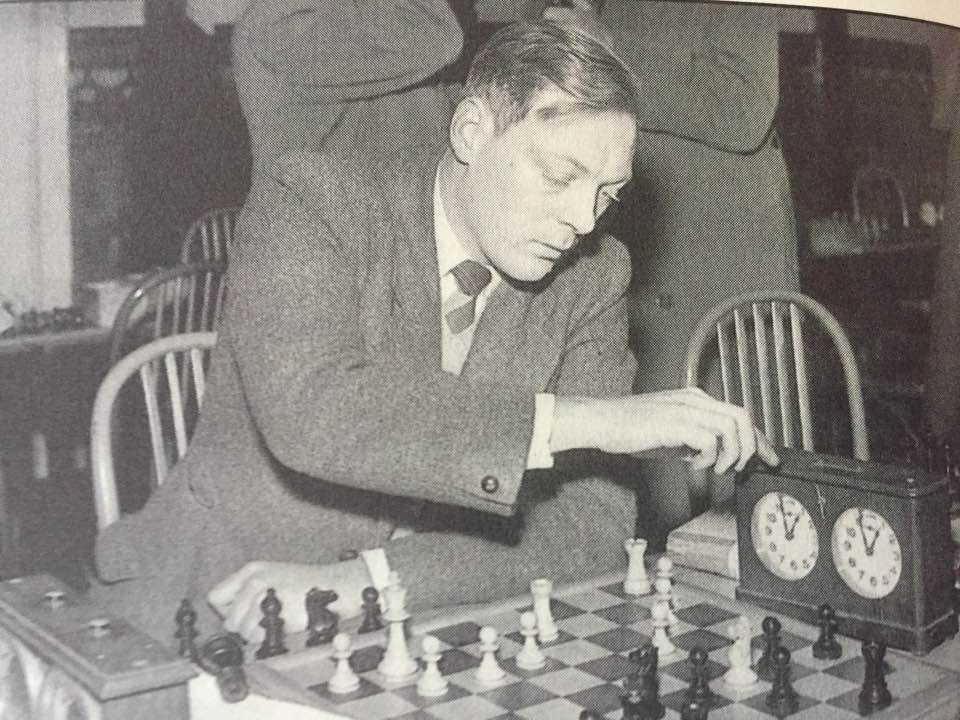 John Arthur Fuller