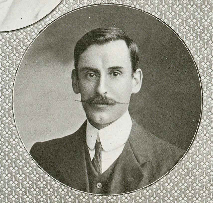 Percy Francis Blake