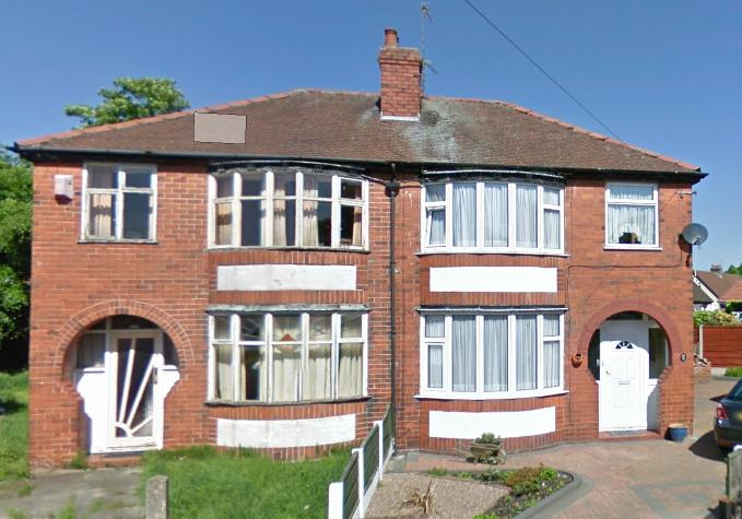 18 Thornton Avenue, Urmston, Manchester, M41 5DJ