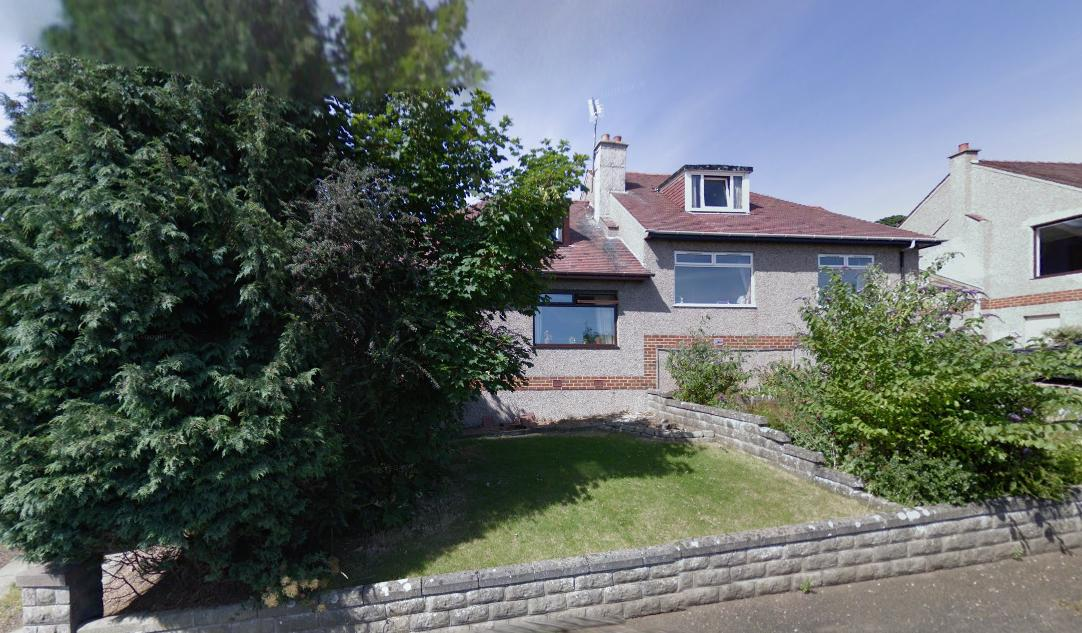 39 Whitefauld Road, Dundee, DD2 1RJ