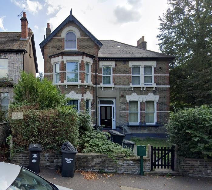 145 Sunderland Road, Forest Hill, London SE23 2PX