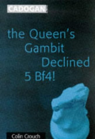 The Queen's Gambit Declined 5.Bf4!