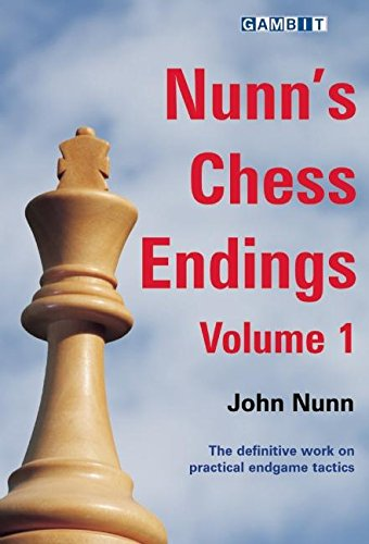 Nunn's Chess Endings