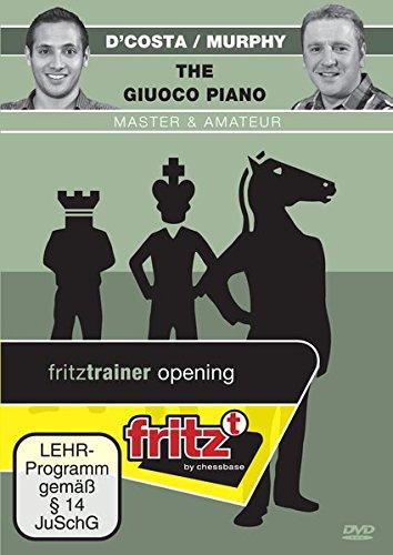 The Giuoco Piano, Chessbase,  2013