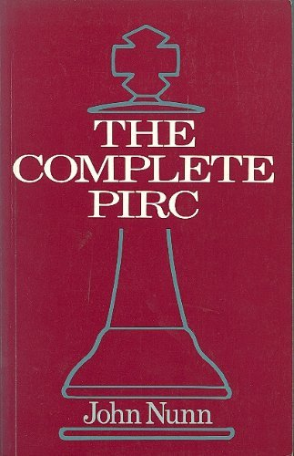 The Complete Pirc