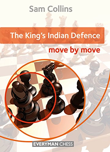 The King's Indian Defence, move by move