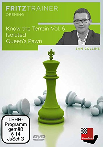 Know the Terrain Vol. 6