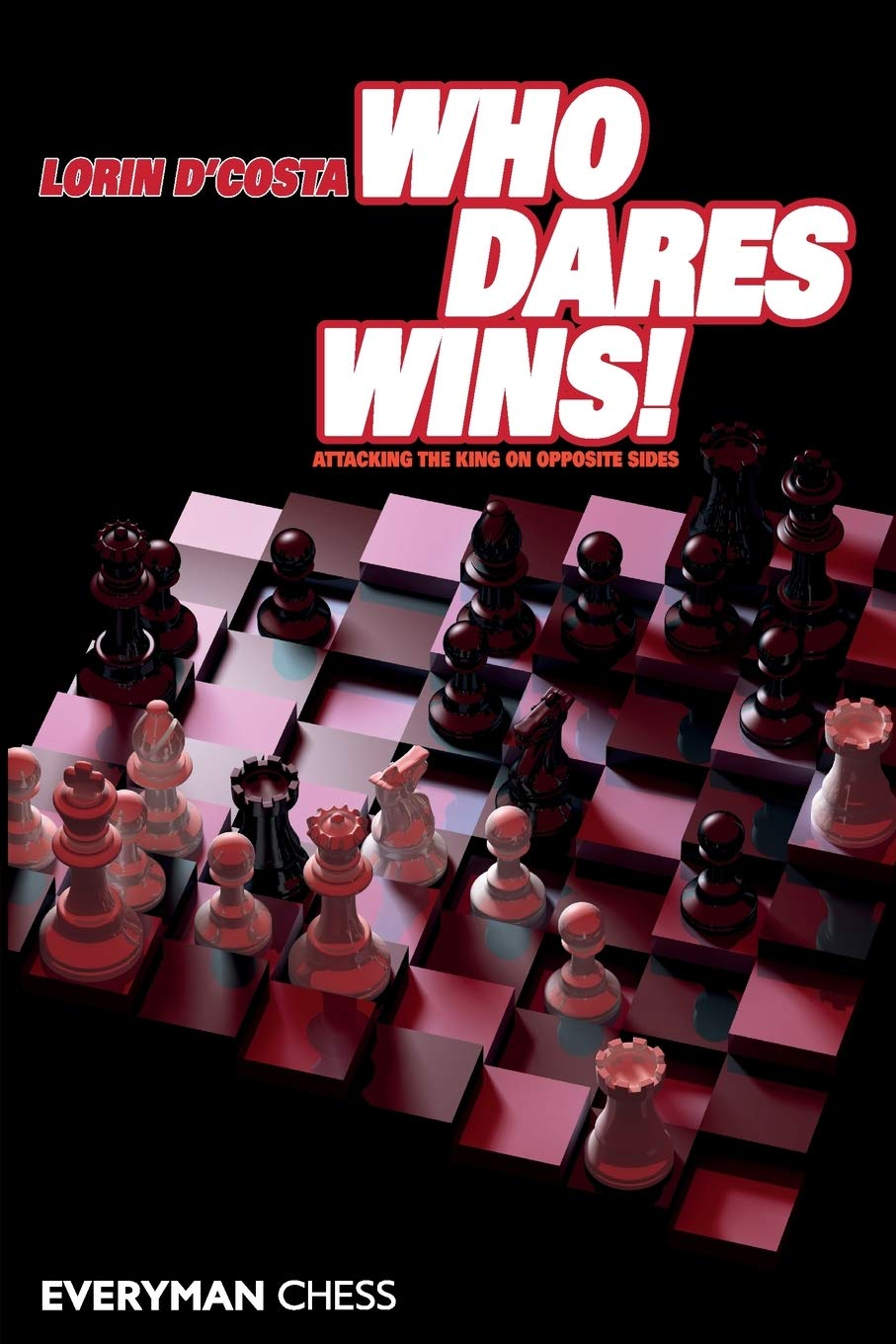Who Dares Wins!, Everyman, 2010