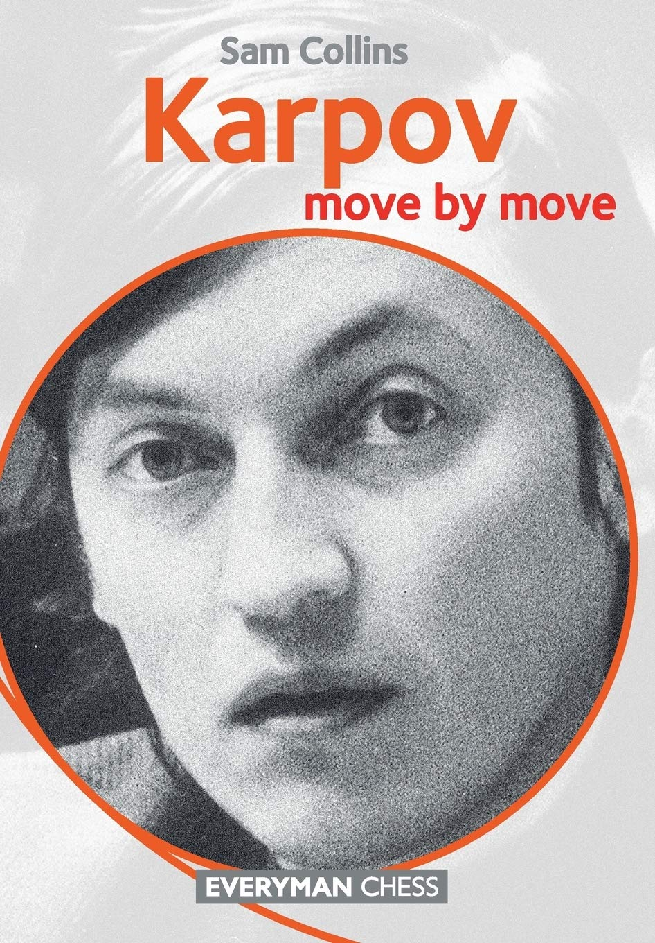 Karpov, move by move