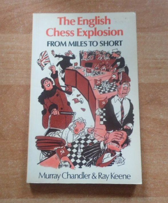 The English Chess Explosion