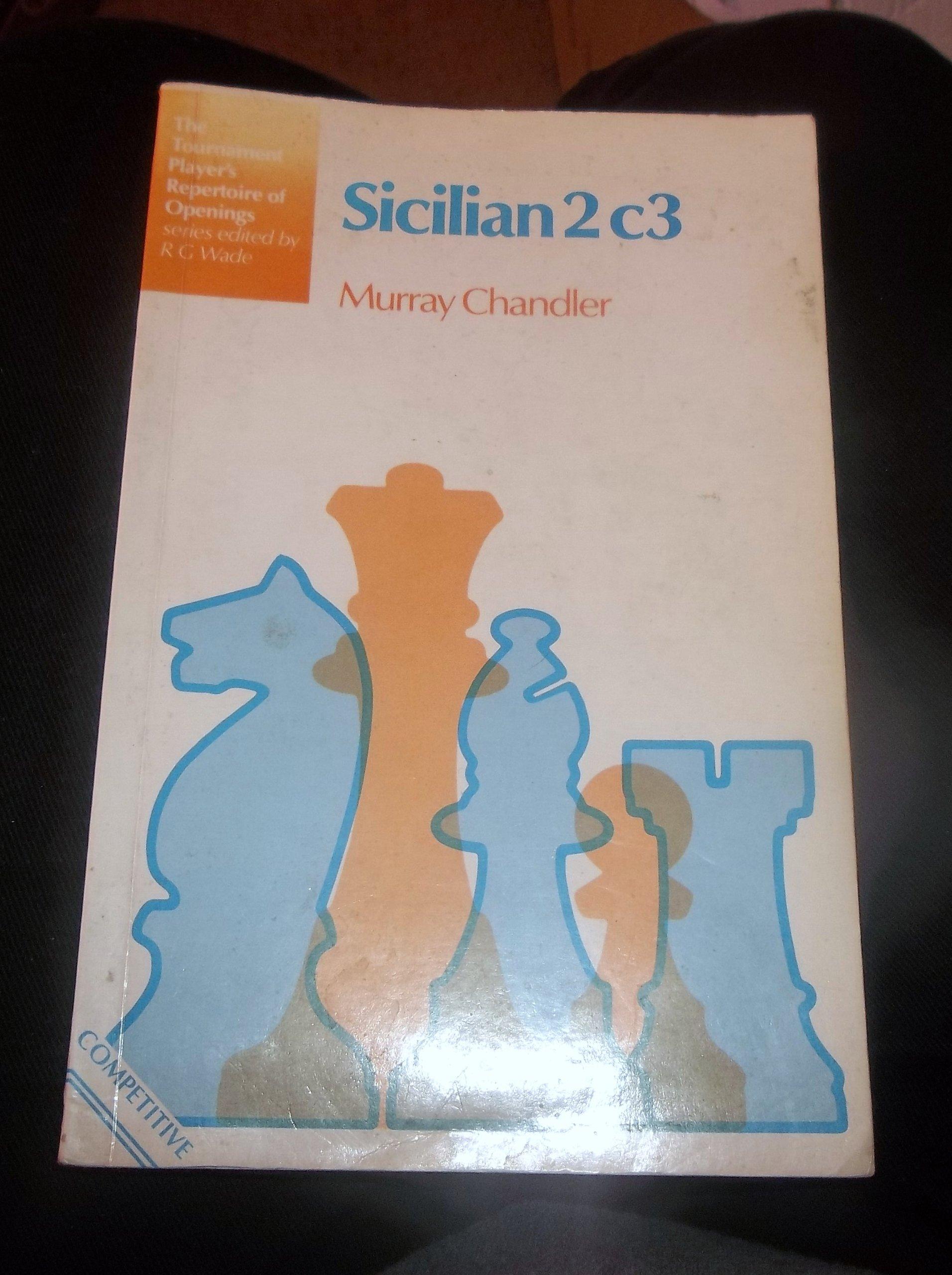 Sicilian 2.c3