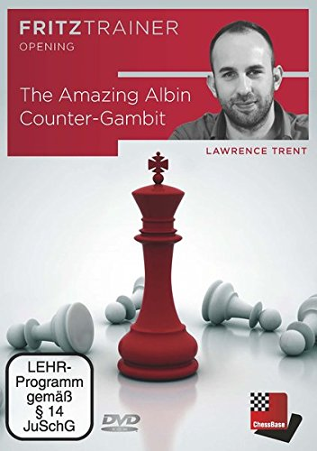 The Amazing Albin Counter-Gambit