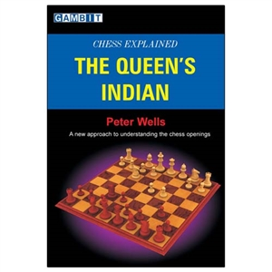 Chess Explained : The Queen's Indian