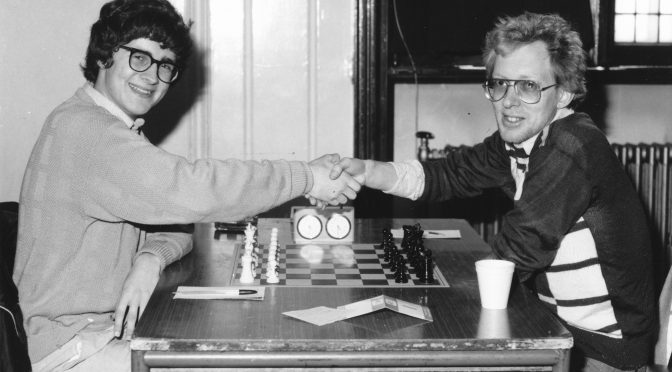 Birthday of FM Philip Rossiter (16-ii-1969)
