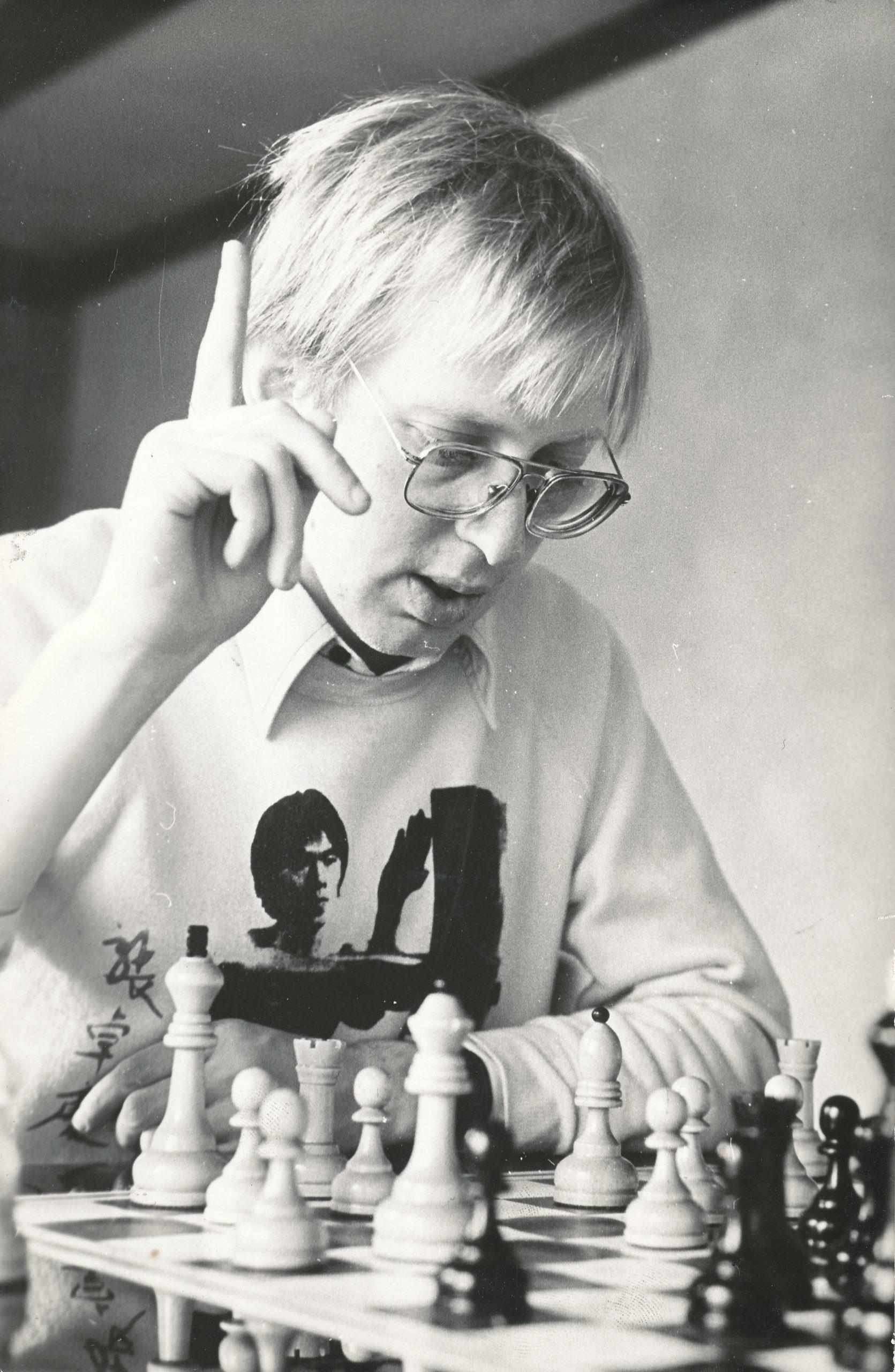 Murray Graham Chander
