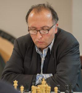 GM Bogdan Lalić