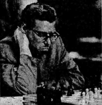 Norman Littlewood circa 1967