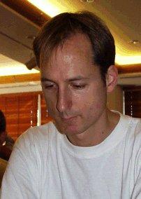 FM Erik Teichmann, photo by Cathy Rogers
