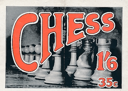 CHESS, Sutton Coldfield