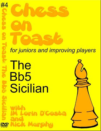 Chess On Toast