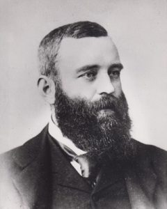 Herbert William Trenchard