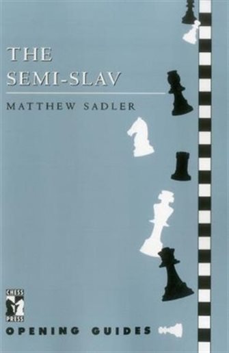 The Semi-Slav. Everyman. ISBN 978-1901259087.