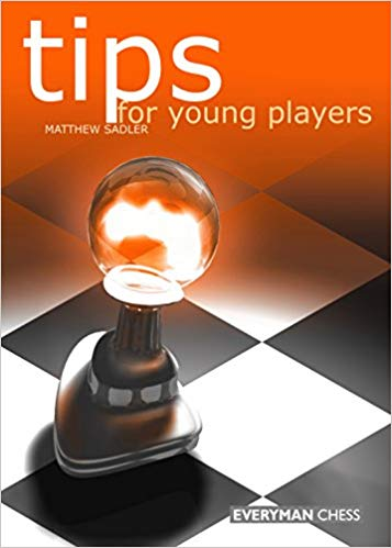 Tips For Young Players. Everyman. ISBN 978-1857442311.