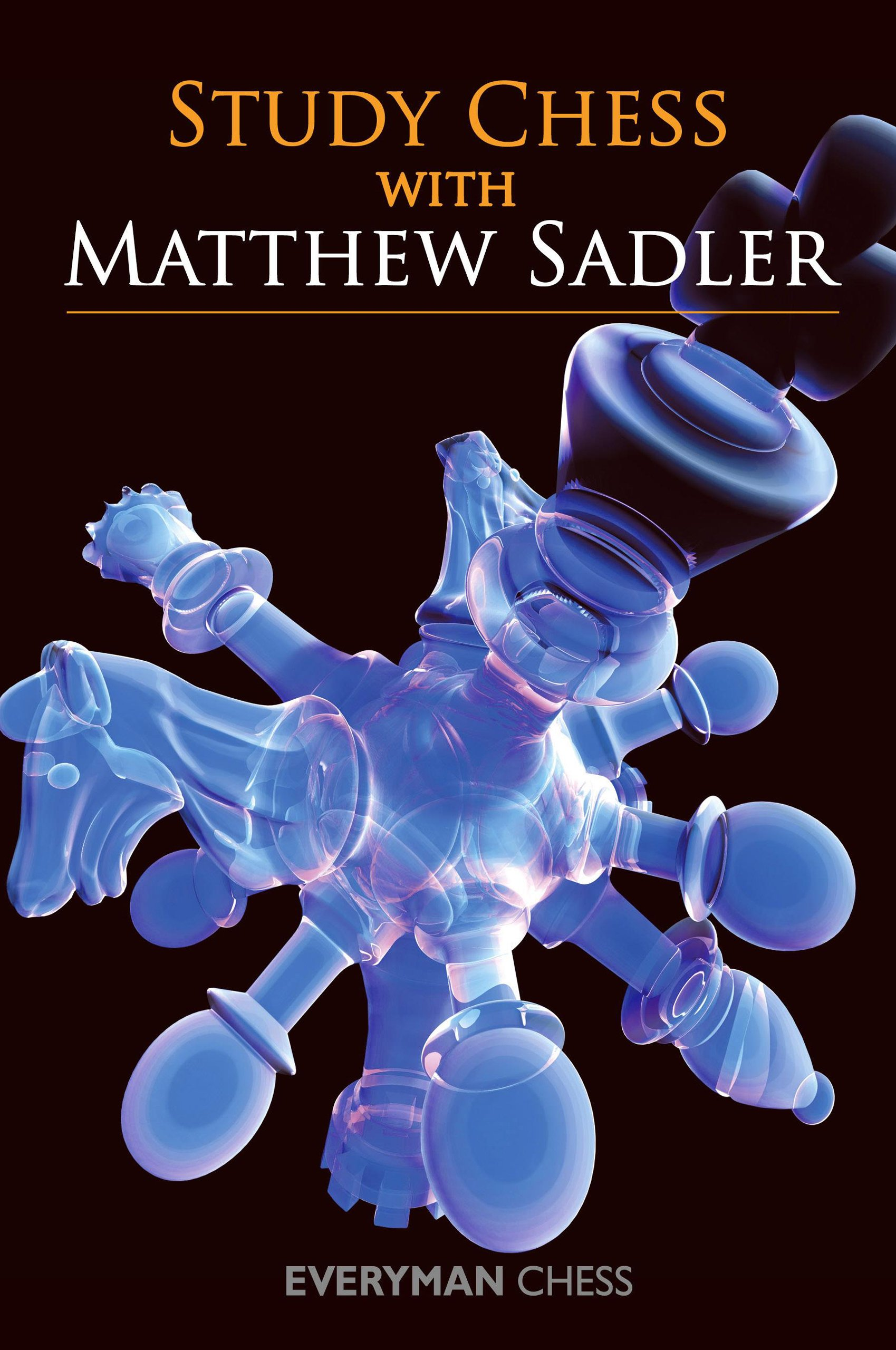 Study Chess With Matthew Sadler. Everyman. ISBN 978-1857449907.