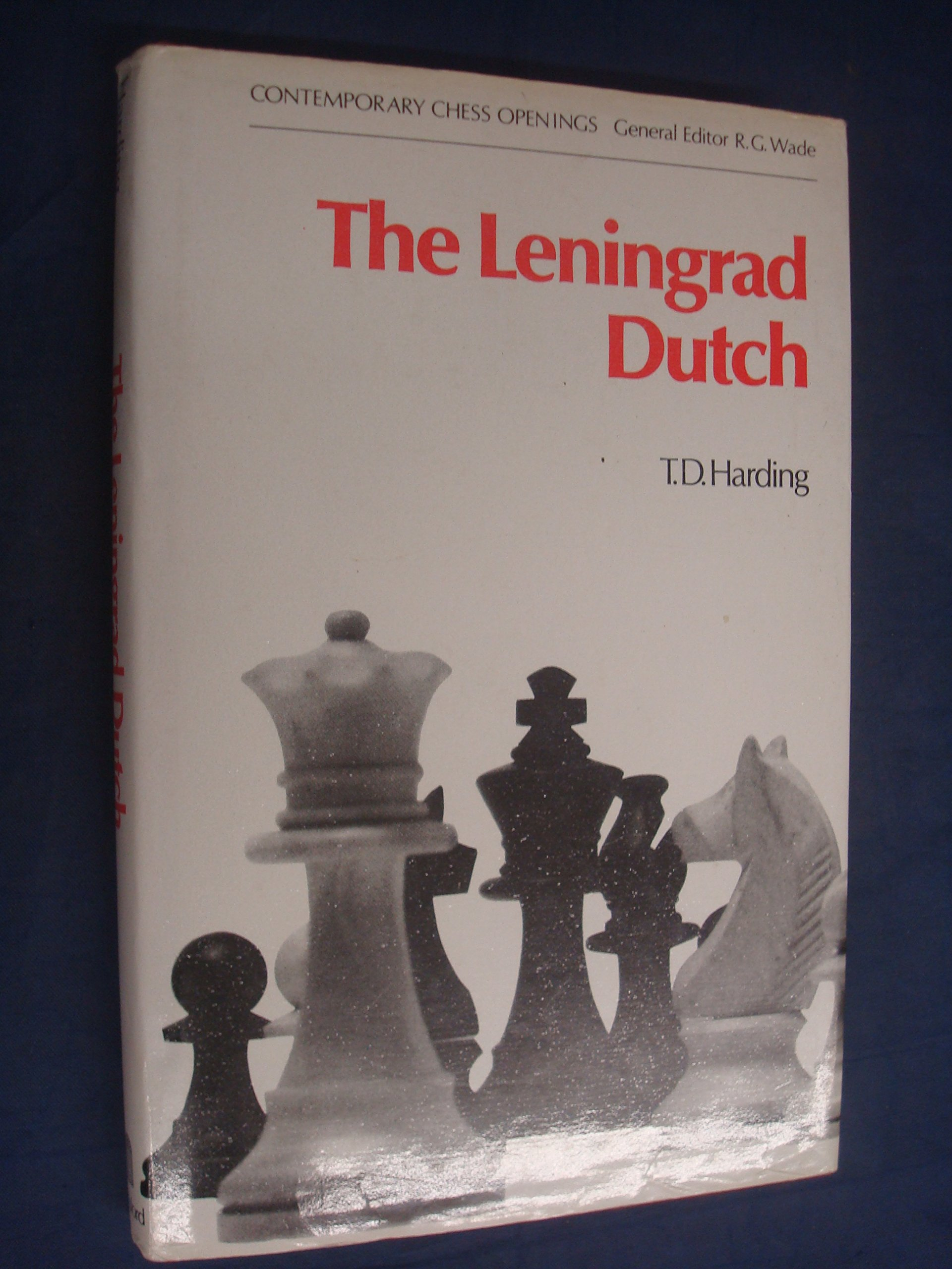 The Leningrad Dutch, BT Batsford, Tim Harding, 1976