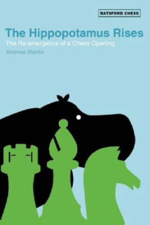 The Hippopotamus Rises, 2005