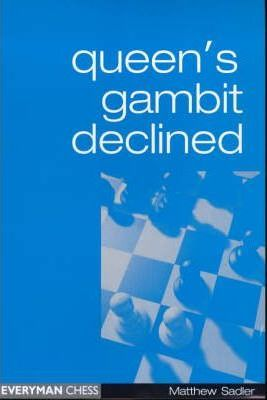 . Queen's Gambit Declined. Everyman. ISBN 978-1857442564.
