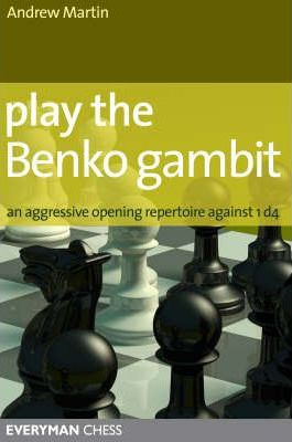 Play the Benko Gambit, 2007