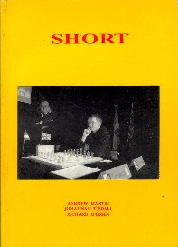 Short, Tournament Chess, 1993