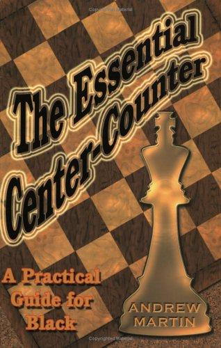 The Essential Center-Counter, 2004