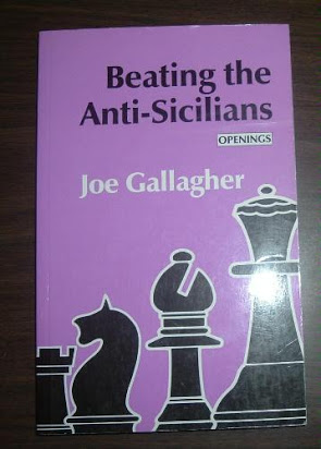 Beating the Anti-Sicilians, Batsford/Henry Holt and Company, ISBN 0-8050-3575-3