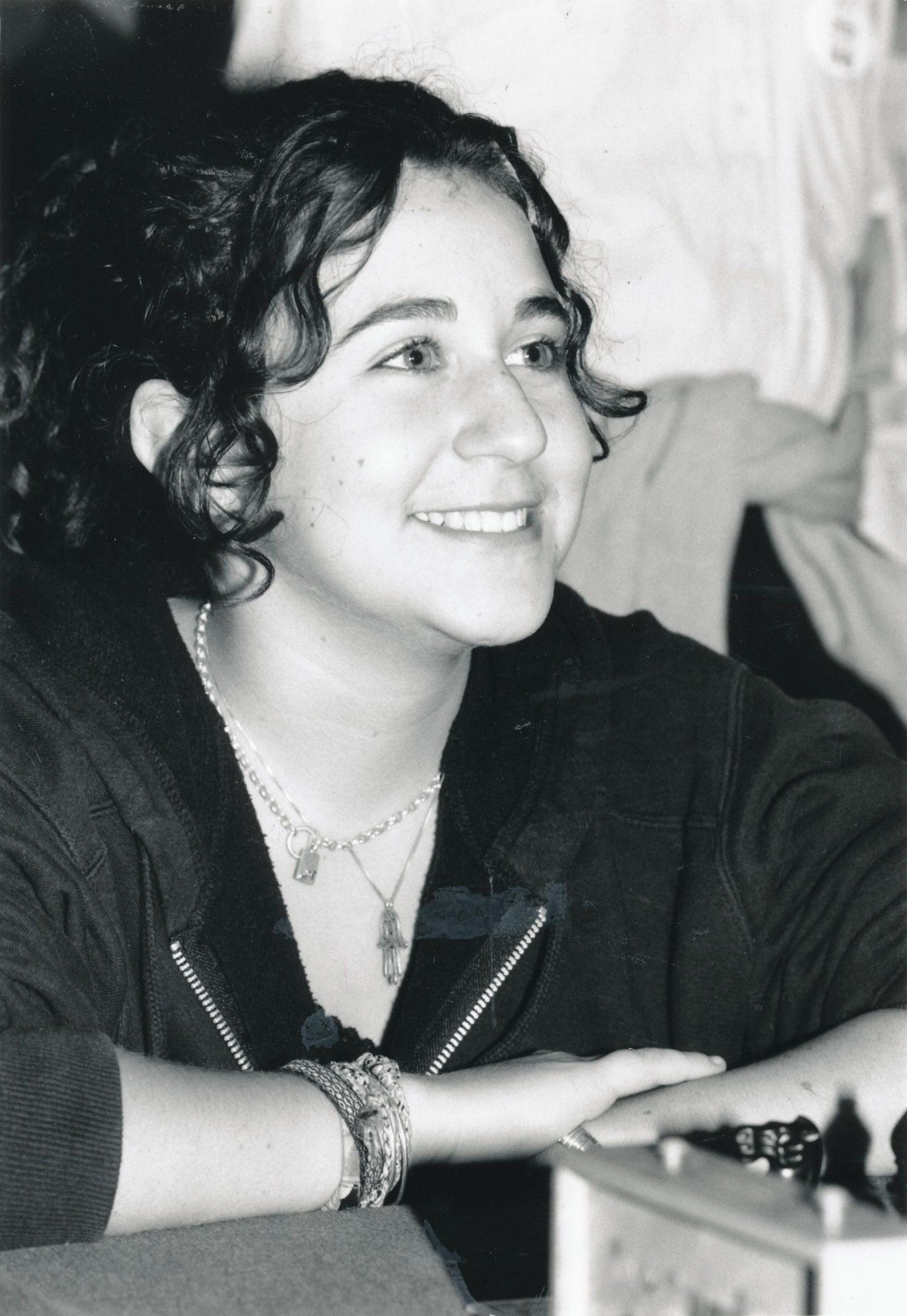 WIM Dr. Ruth Sheldon